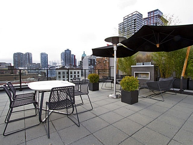# 603 12 WATER ST - Downtown VW Apartment/Condo for sale, 2 Bedrooms (V989499) #1