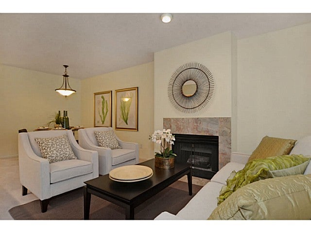 # 206 628 W 13TH AV - Fairview VW Apartment/Condo for sale, 1 Bedroom (V996168) #2