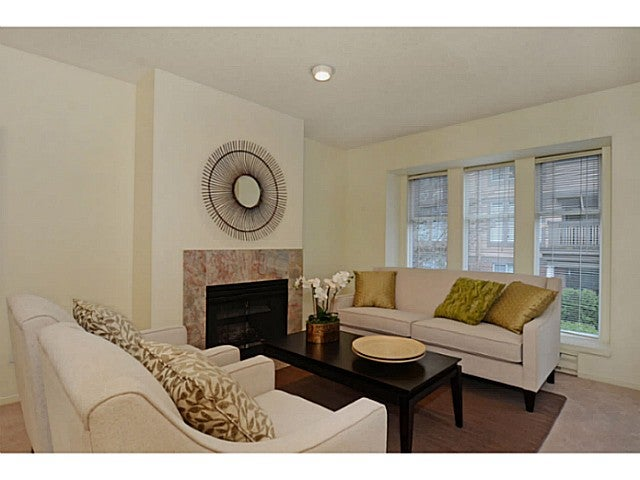 # 206 628 W 13TH AV - Fairview VW Apartment/Condo for sale, 1 Bedroom (V996168) #3