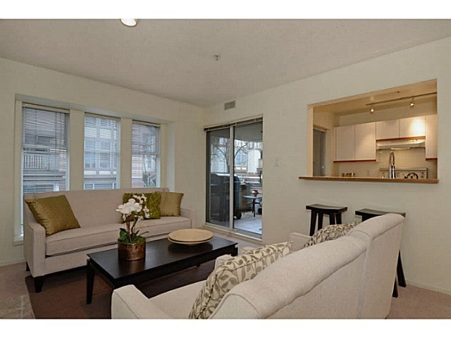 # 206 628 W 13TH AV - Fairview VW Apartment/Condo for sale, 1 Bedroom (V996168) #5