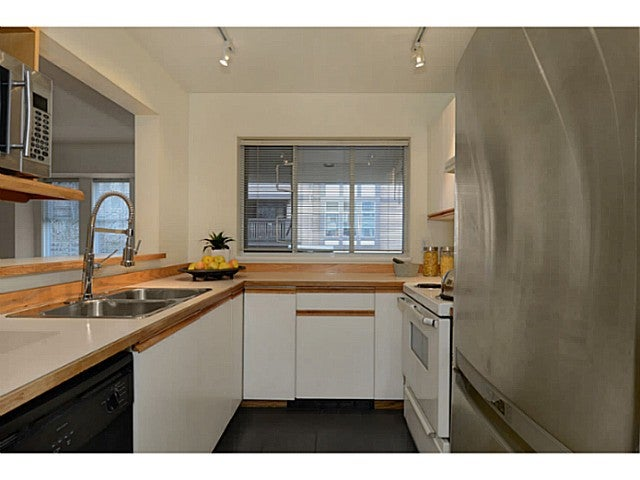 # 206 628 W 13TH AV - Fairview VW Apartment/Condo for sale, 1 Bedroom (V996168) #6