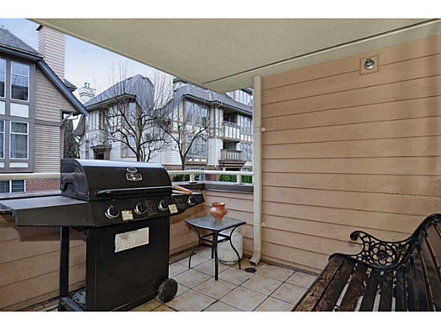 # 206 628 W 13TH AV - Fairview VW Apartment/Condo for sale, 1 Bedroom (V996168) #7