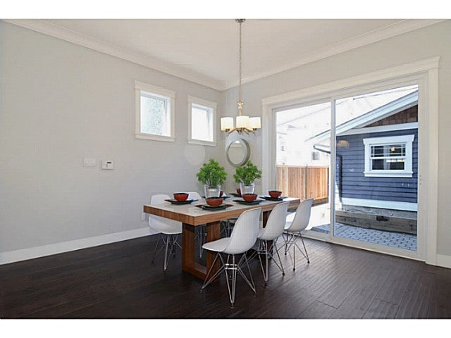2519 W 5 AV - Kitsilano 1/2 Duplex for sale, 3 Bedrooms (V996949) #5