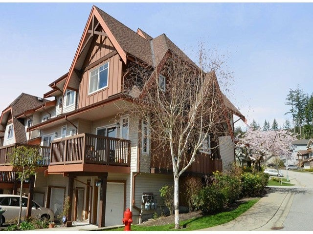 # 153 2000 PANORAMA DR - Heritage Woods PM Townhouse for sale, 3 Bedrooms (V1057680) #1