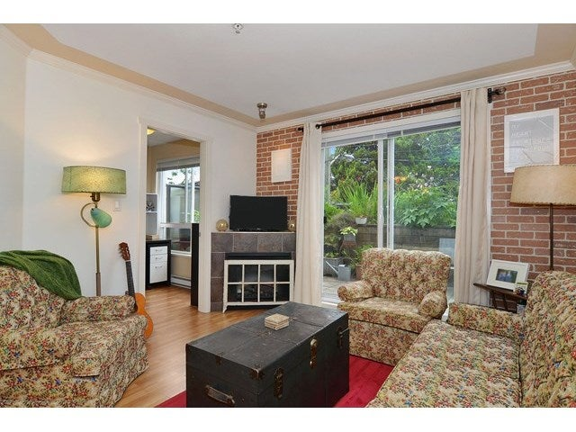 # 217 2265 E HASTINGS ST - Hastings Apartment/Condo for sale, 2 Bedrooms (V1134481) #2