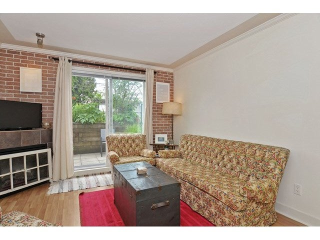 # 217 2265 E HASTINGS ST - Hastings Apartment/Condo for sale, 2 Bedrooms (V1134481) #4
