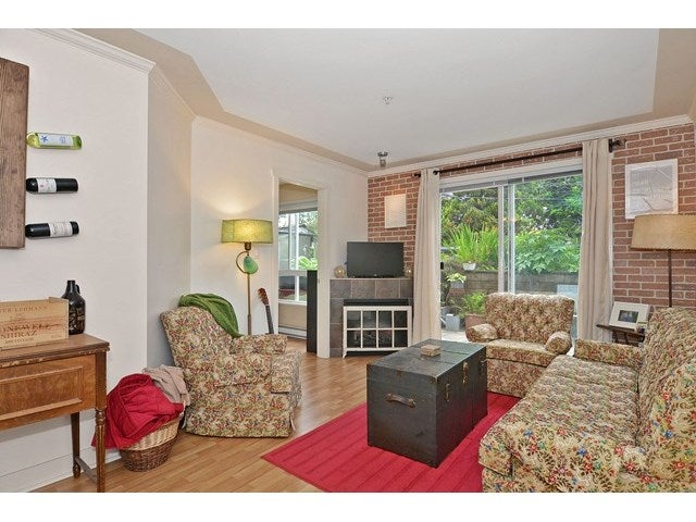 # 217 2265 E HASTINGS ST - Hastings Apartment/Condo for sale, 2 Bedrooms (V1134481) #5
