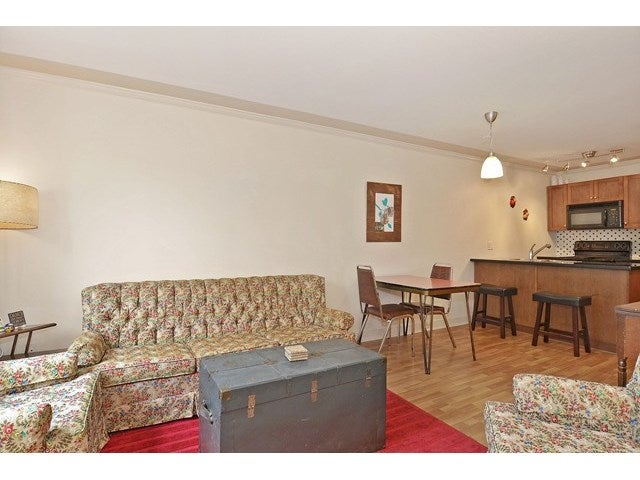 # 217 2265 E HASTINGS ST - Hastings Apartment/Condo for sale, 2 Bedrooms (V1134481) #6
