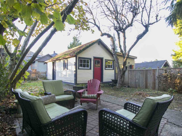 4581 JOHN STREET - Main House/Single Family for sale, 4 Bedrooms (R2017389) #20