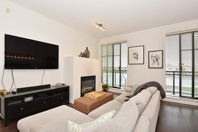 302 2065 W 12TH AVENUE - Kitsilano Apartment/Condo for sale, 2 Bedrooms (R2121526) #2