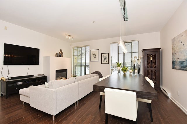 302 2065 W 12TH AVENUE - Kitsilano Apartment/Condo for sale, 2 Bedrooms (R2121526) #4