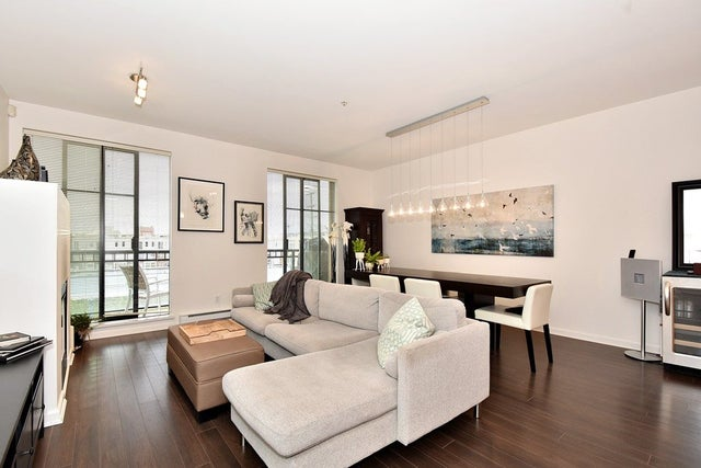 302 2065 W 12TH AVENUE - Kitsilano Apartment/Condo for sale, 2 Bedrooms (R2121526) #5