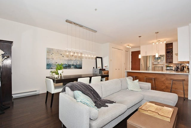 302 2065 W 12TH AVENUE - Kitsilano Apartment/Condo for sale, 2 Bedrooms (R2121526) #6