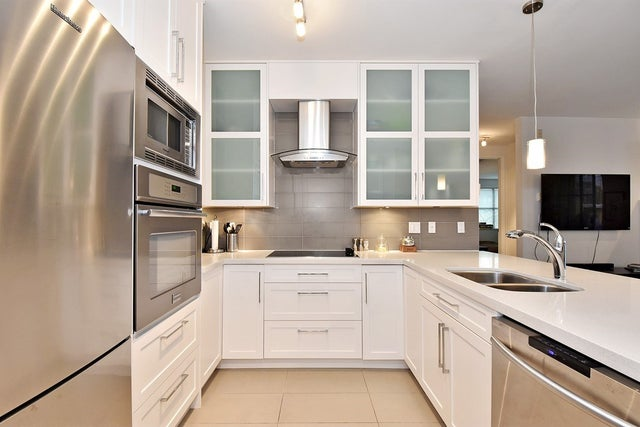 302 2065 W 12TH AVENUE - Kitsilano Apartment/Condo for sale, 2 Bedrooms (R2121526) #8