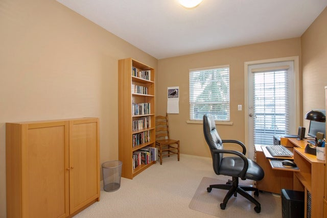 2 3838 ALBERT STREET - Vancouver Heights Townhouse for sale, 3 Bedrooms (R2219200) #14
