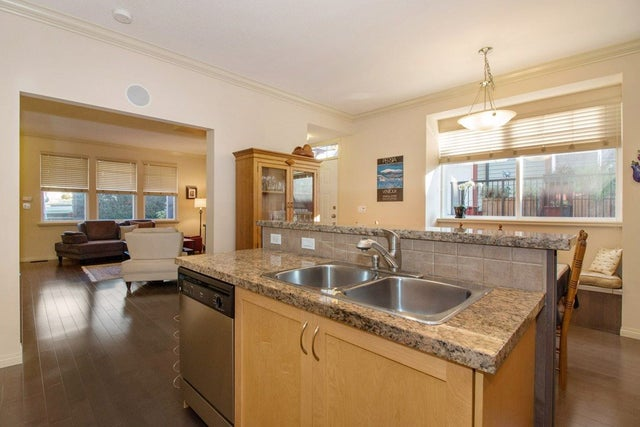 2 3838 ALBERT STREET - Vancouver Heights Townhouse for sale, 3 Bedrooms (R2219200) #7
