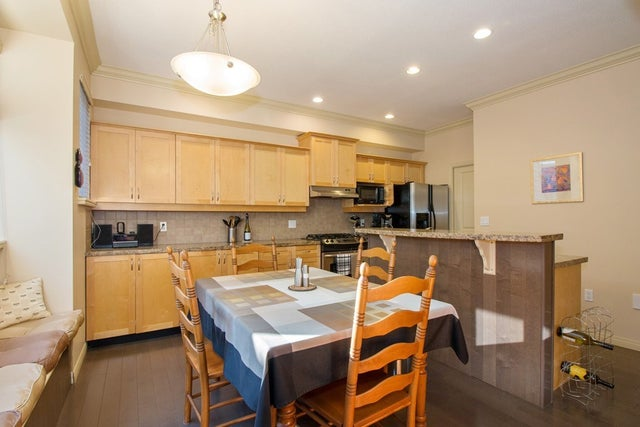 2 3838 ALBERT STREET - Vancouver Heights Townhouse for sale, 3 Bedrooms (R2219200) #8