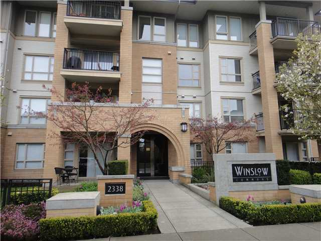 # 204 2338 WESTERN PW - University VW Apartment/Condo for sale, 2 Bedrooms (V824005) #1