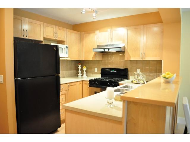 # 204 2338 WESTERN PW - University VW Apartment/Condo for sale, 2 Bedrooms (V824005) #2