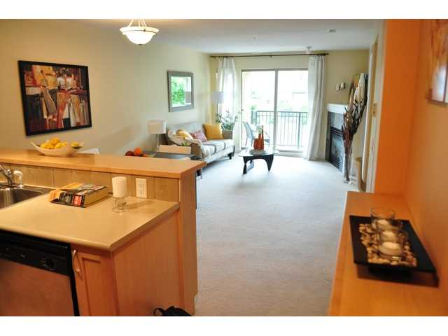 # 204 2338 WESTERN PW - University VW Apartment/Condo for sale, 2 Bedrooms (V824005) #3
