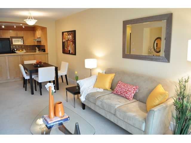 # 204 2338 WESTERN PW - University VW Apartment/Condo for sale, 2 Bedrooms (V824005) #4