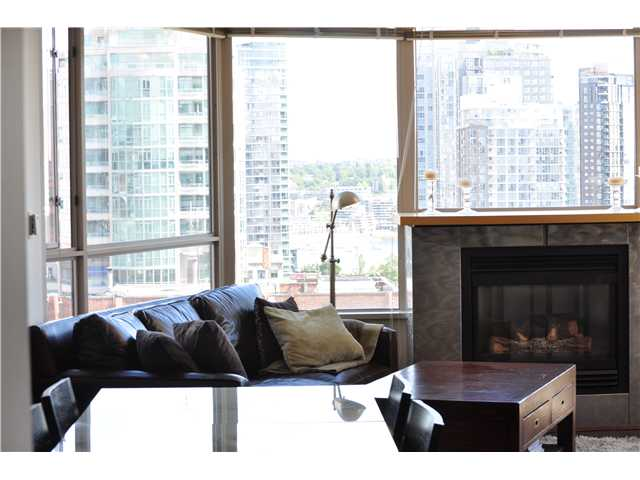 # 1501 1003 PACIFIC ST - West End VW Apartment/Condo for sale, 2 Bedrooms (V840083) #3