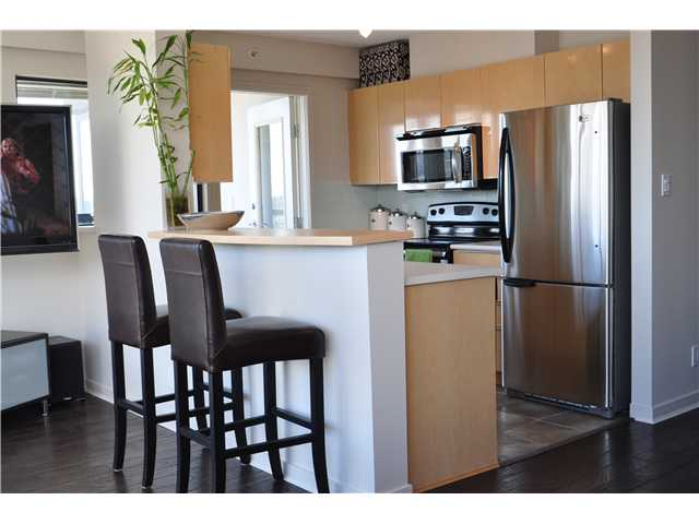# 1501 1003 PACIFIC ST - West End VW Apartment/Condo for sale, 2 Bedrooms (V840083) #4