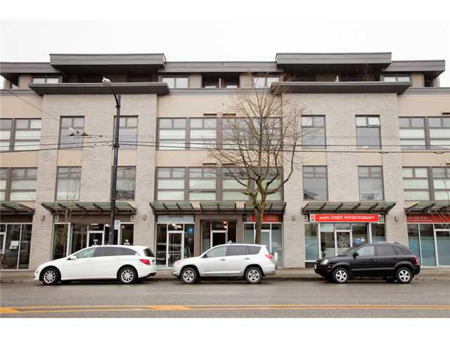 # 307 4823 MAIN ST - Main Apartment/Condo for sale, 2 Bedrooms (V875021) #7