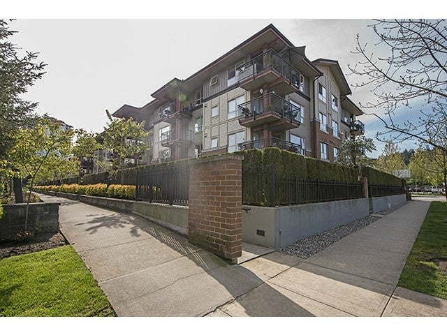 # 112 200 KLAHANIE DR. Port Moody BC - Port Moody Centre Apartment/Condo for sale, 2 Bedrooms (V1061555) #2
