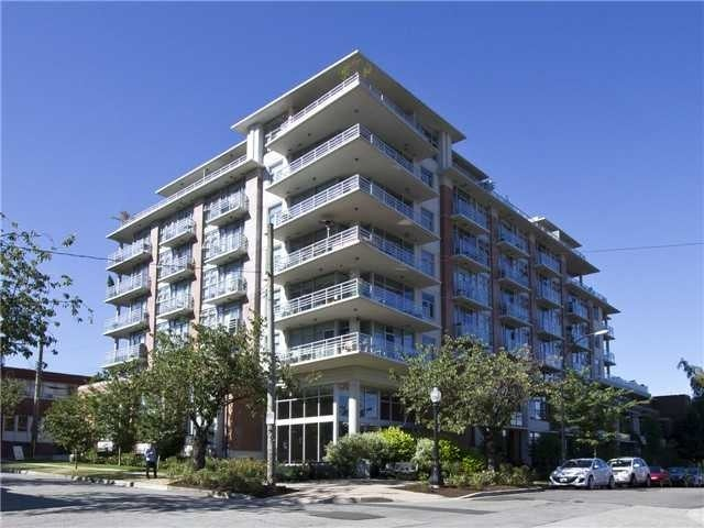 #313-298 East 11th Ave - Mount Pleasant VE Apartment/Condo for sale, 1 Bedroom (V1027573) #1
